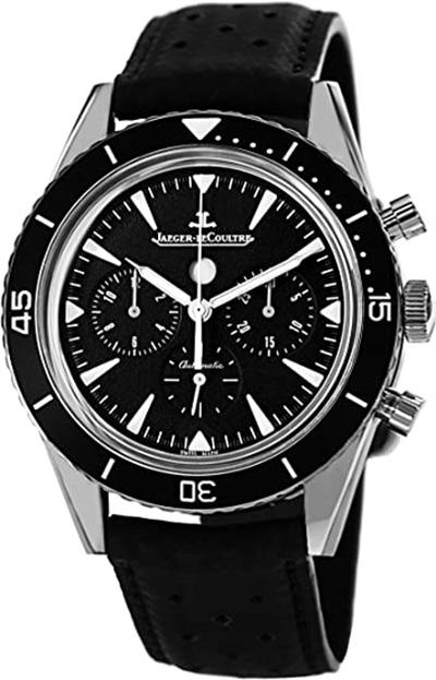 Jaeger LeCoultre Master Compressor Deep Sea Chronograph Watch Q2068570 – Fast & Furious 6 (2013)