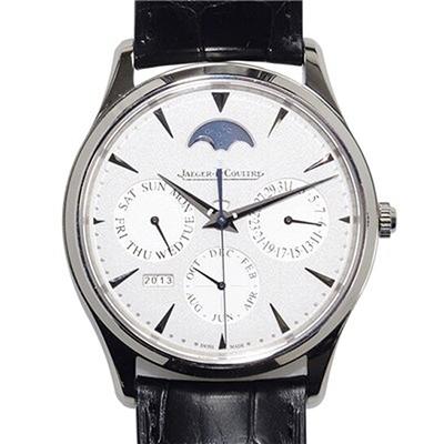 Jaeger-LeCoultre Master Ultra-Thin Perpetual Calendar Watch (Q1303520)