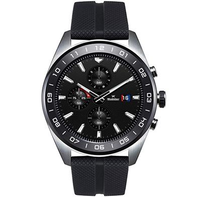 LG NEW W7 Smartwatch