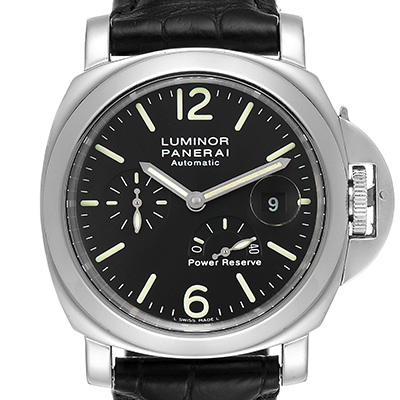 Panerai Luminor Power Reserve Automatic PAM00090 Fast and Furious Presents Hobbs & Shaw 2019 1