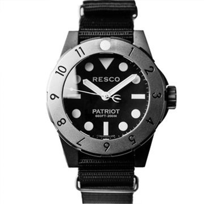 Resco Instruments Patriot Watch