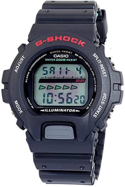 "Casio G-SHOCK DW-6600 (1199) ""American Sniper"" Men's Watch"