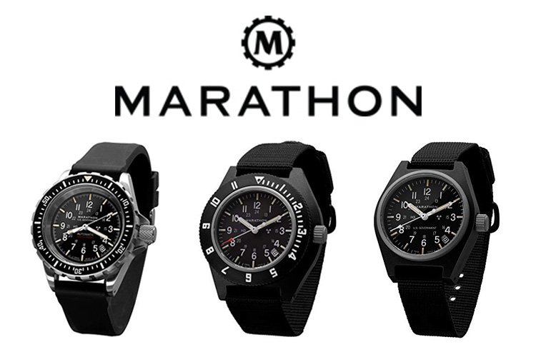 Marathon Watch Brand Review Are They Good Quality Watches