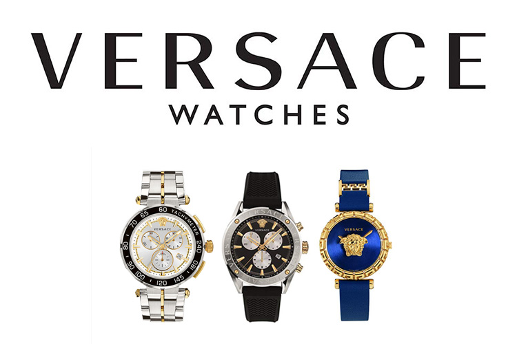 Versace Watch Brand Review Are They Good Quality Watches