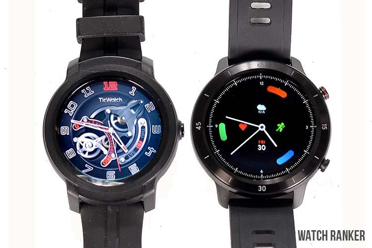 GTX vs E2 Display
