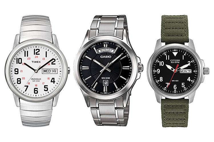 15 Best Affordable Day-Date Watches in 2021