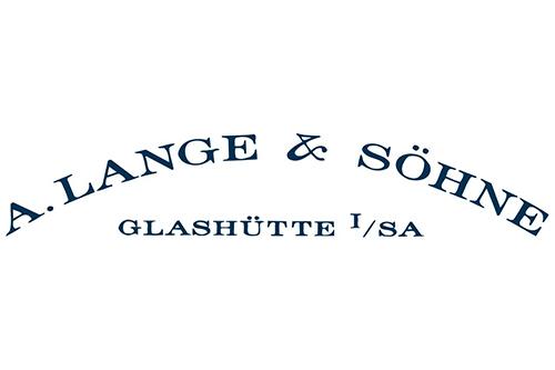 A. Lange And Sonhe Logo