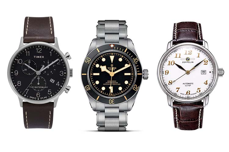 Featured Image For Best Everyday Watches