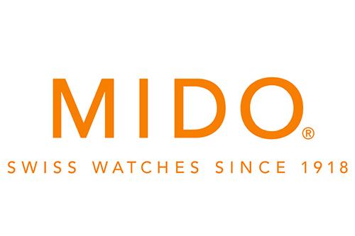 Mido Swiss Watches Logo