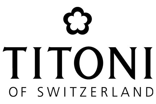Titoni of Switzerland Logo
