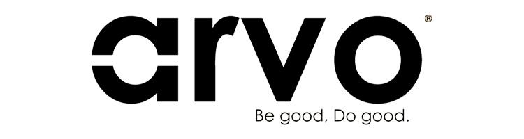 Arvo brand logo