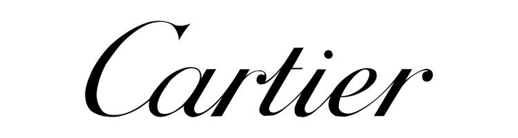 Cartier brand logo