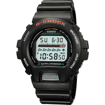 Casio DW6600C-1V Watch