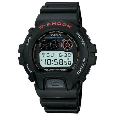 G-Shock DW6900-1V Watch