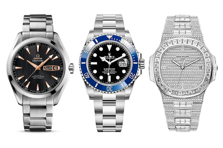 Guide to White Gold Watches cover