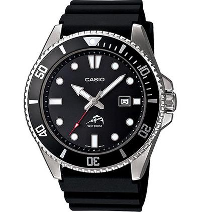 Casio 200M Duro Analog Watch (MDV106-1AV)