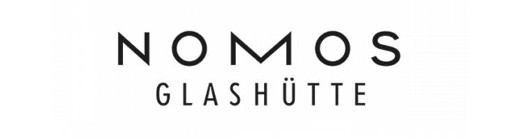 Nomos Glashütte brand logo