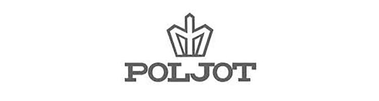 Poljot the brand logo cover