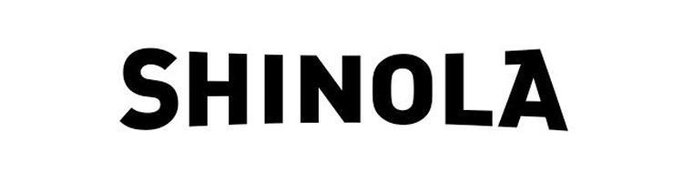 Shinolabrand logo