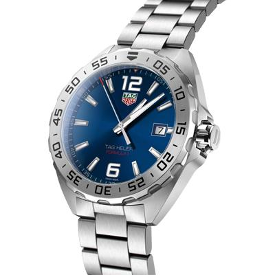 TAG HEUER FORMULA 1 Quartz Watch - Diameter 41 mm