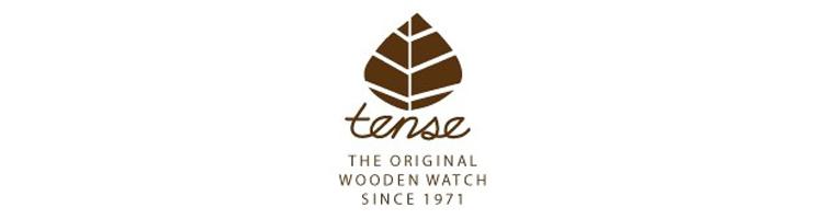 Tense Brand Logo