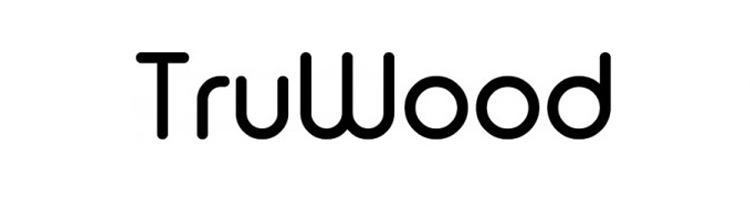 TruWood Brand Logo