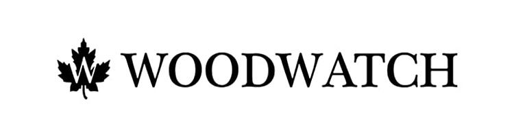 Woodwatch brand logo